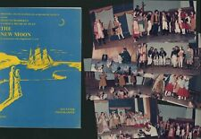 More details for bridport amateur operatic dramatic society new moon 1979  + 36 photos j4.75