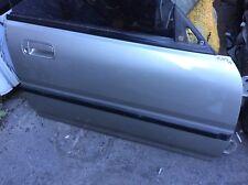 90 91 92 93 Integra Sedan R Right Passenger Side Front Door Assy Used OEM
