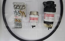 Nissan Navara D40 2.5L Non DPF, Spanish Built Fuel Manager Kit 30 Micron