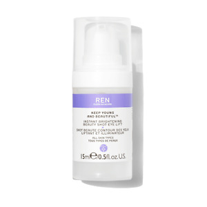 REN Skincare Keep Young and Beautiful Instant Brightening Beauty Shot Eye Lift