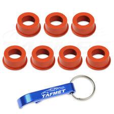 7 x Backup Ring Gasket for BMW M57 E87 E46 E90 E91 E92 E93 E39 E60 E61 E63 E64