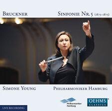 CD de musique symphonie SACD