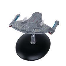 Enterprise 1701 star trek new movie-Métal modèle miniature EAGLEMOSS NEUF
