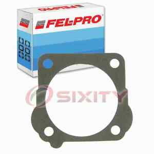 Fel-Pro 61416 Fuel Injection Throttle Body Mounting Gasket for 35101-39000 up