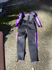 New listing womens wetsuit size 12.By Waihui.excellent Condition