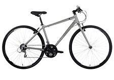 Barracuda Sports Hybrid Bike Semi Matt Black