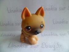 LPS LITTLEST PETSHOP PET SHOP dog chien berger allemand 61