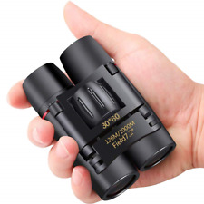 ANDSTON 30 x 60 Small Binoculars Compact for Adults Kids, Mini Binocular for for