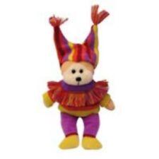 """Skansen Beanie Kid """"Sunshine The Bear"""" Mwmt"""