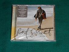 Rod Stewart – Time