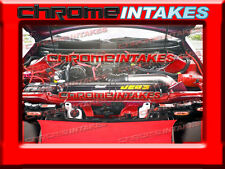 93 1993 CHEVY CAMARO Z28/FIREBIRD FORMULA/TRANS AM 5.7L LT1 V8 AIR INTAKE RED