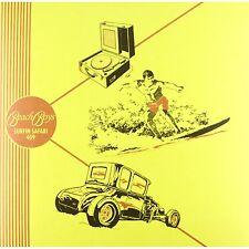 "The Beach Boys: Surfin' Safari  - LP Vinyl 10"" Limited Gatefold"