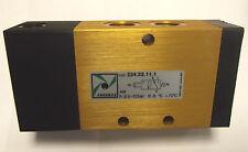 "Pneumax 224.32.11.1 Pneumatique 3/2 Pilote / Ressort Valvule - G1/4 "" Ports"