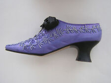 Just The Right Shoe New French Velvet 21562 Miniature Collectables