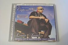 MR CAPONE-E - LOVE JAMS CD 2008 (HI POWER) Layzie Bone G-Funk Chicano Rap Zapp