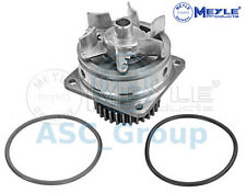 Meyle Replacement Engine Cooling Coolant Water Pump Waterpump 36-13 220 0011