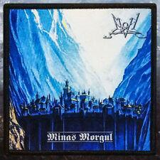 Summoning - Minas Morgul | Printed Patch | Epic / Atmospheric Black Metal