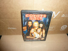 Coyote Ugly (DVD, 2001)