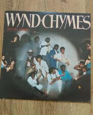 WYND CHYMES Pretty Girls, Everywhere Modern SOUL Boogie LP HEAR RCA