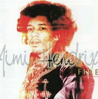 Jimi Hendrix - Fire [CD] Sent Sameday*