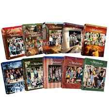 The Waltons Complete TV Series Seasons 1 2 3 4 5 6 7 8 9 + 6 Movies Box/DVD Sets