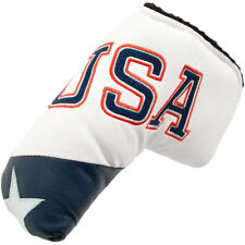 New CMC USA Embroidered Blade Putter Cover Fits Scotty Odyssey Blade