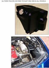 AU Cold  Air Intake  Air Box  Ford  Fairlane - Plaztech