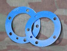 Shovelhead Blue Teflon Head Gaskets. 66 - 84 OHV.