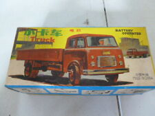 Japanese Battery Op Stake Truck ME735