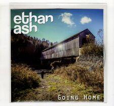(IF525) Ethan Ash, Going Home - 2016 DJ CD