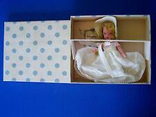 1940's Nancy Ann Storybook Doll #186 Child Born on Sabbath Day Nasb Mib