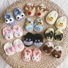 Baby Toddler Girl Boy 3D Socks Cute Animal Socks Anti-slip Socks 0-12 months