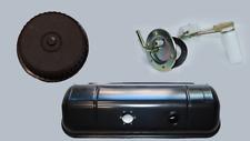 CLASSIC FIAT 500 F R (1964-73) FUEL TANK + SENDER UNIT + FUEL FILLER CAP BUNDLE