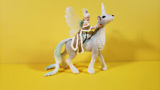 Schleich BAYALA 70471 ICE QUEEN Elf
