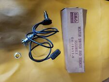 1950 1951 FORD NOS Heater Switch & Socket Assembly OA-18623-B