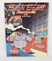Buck Godot Zap Gun For Hire 2 GN Starblaze 1987 VF Phil Folglio