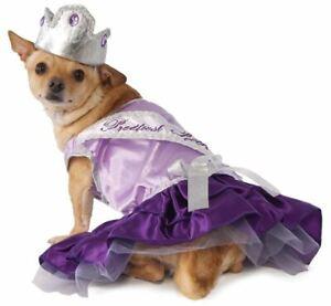 Prettiest Pooch Small Rubies Pet Shop Dog Costume