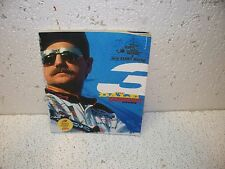 3 : The Dale Earnhardt Story Paperback Book