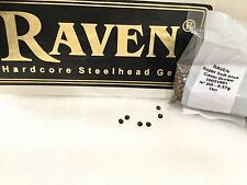 Raven Super Soft Lead Split Shot, Brown Camo Size Bb, 2 Ounces / 60 Grams Pack