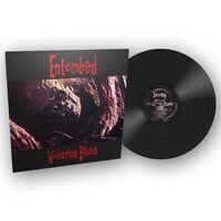 "Entombed ""Wolverine Blues"" FDR Black Vinyl - NEW full dynamic range"