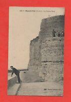 Mesnil Val - La Cliff North (6518)