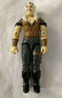 Crystal Ball Vintage Hasbro G.I. GI Joe ARAH Action Figure 1987