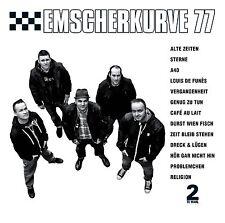 EMSCHERKURVE 77 Demos & Outtakes CD 2016
