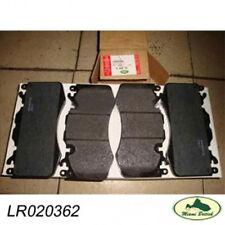 LAND ROVER FRONT BRAKE PADS SET RR SPORT RANGE SUPERCHARGED LR093886 OEM