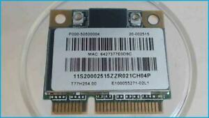 Wlan W-Lan WiFi Karte Board Modul Platine  Lenovo Ideapad S205