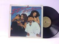 Grey And Hanks- You Fooled Me- RCA AFL1-3069- VG++/VG+- SOul Disco