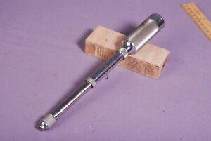 Craftsman 94222 Hand Push Drill with Bits