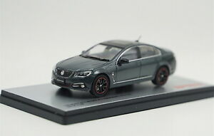 1/43 Holden VFII Commodore Director Son of a Gun Gray Diecast Car Model Toy Gift
