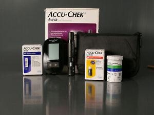 Blutzuckermessgerät Accu Chek Avira