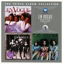 EN VOGUE - THE TRIPLE ALBUM COLLECTION * NEW CD